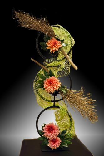 2015-08-21 OFAD 109 Gallery Linda Hicks