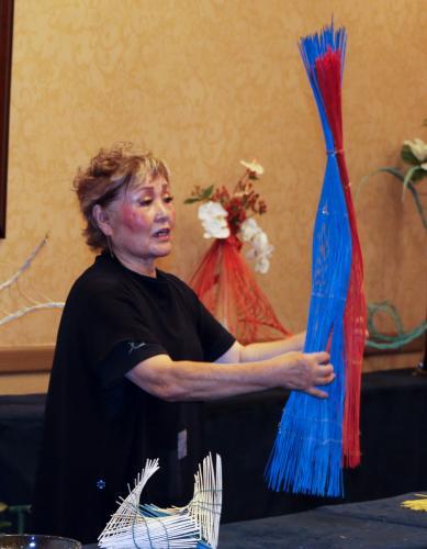 2017-08-19 04 Katsuko Thielke Workshop