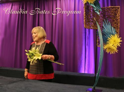 2017-08-19 91 Claudia Bates Program